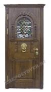 Входная Элитная дверь-189