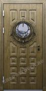 Входная Элитная дверь-199