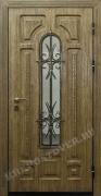 Входная Элитная дверь-201-Т