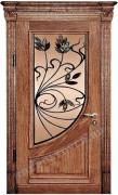 Входная Элитная дверь-202