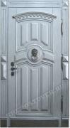 Входная Элитная дверь-203