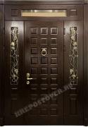 Входная Элитная дверь-204