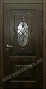 Входная Элитная дверь-205