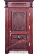 Входная Элитная дверь-210