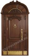 Входная Элитная дверь-215