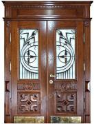 Входная Элитная дверь-216