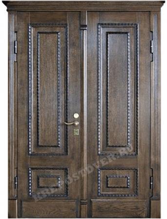 Входная Элитная дверь-217 — 1 фото