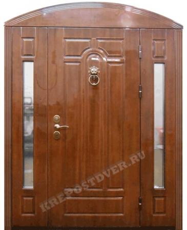 Входная Элитная дверь-218 — 1 фото