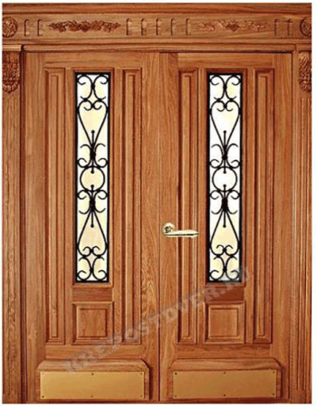 Входная Элитная дверь-219 — 1 фото