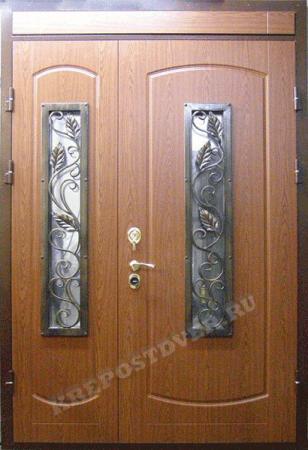 Входная Элитная дверь-222 — 1 фото