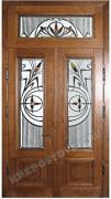 Входная Элитная дверь-223