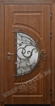 Входная Элитная дверь-224 — 1 фото