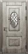 Входная Элитная дверь-229