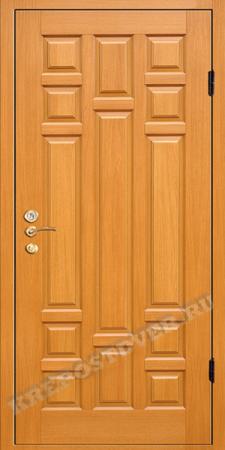 Входная Элитная дверь-19 — 1 фото