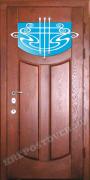 Входная Элитная дверь-27