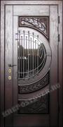 Входная Элитная дверь-28