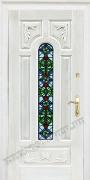 Входная Элитная дверь-1