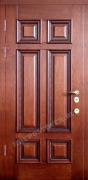 Входная Элитная дверь-51