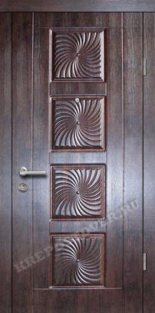 Входная Элитная дверь-53 — 1 фото