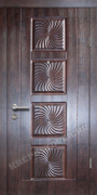 Входная Элитная дверь-53
