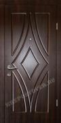 Входная Элитная дверь-37