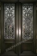 Входная Элитная дверь-71