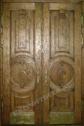 Входная Элитная дверь-74