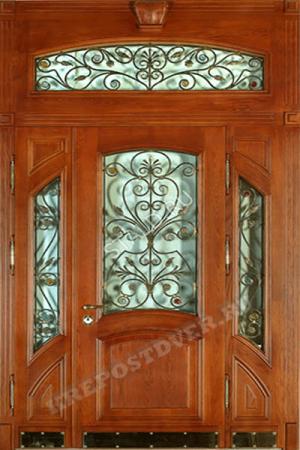 Входная Элитная дверь-78-Т — 1 фото