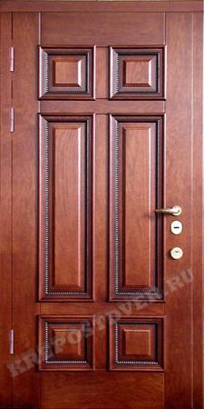Входная Элитная дверь-84 — 1 фото