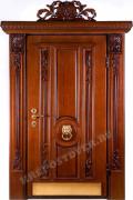 Входная Элитная дверь-88