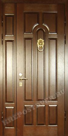 Входная Элитная дверь-90-Т — 1 фото