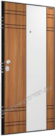 Входная дверь Зеркало-1 — 1 фото