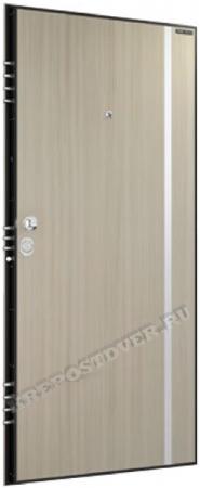 Входная дверь Зеркало-10 — 1 фото