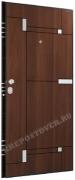 Входная дверь Зеркало-11