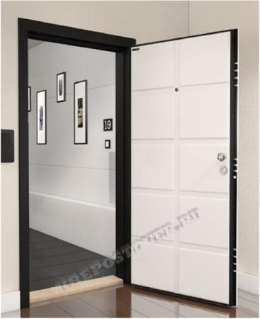 Входная дверь Премиум-12 — 1 фото