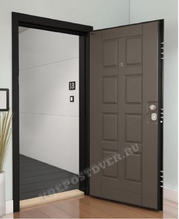 Входная дверь Премиум-21 — 1 фото