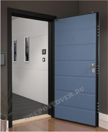 Входная дверь Премиум-22 — 1 фото
