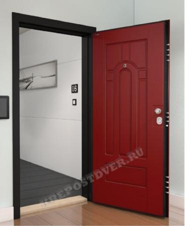 Входная дверь Премиум-23 — 1 фото