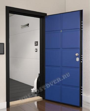 Входная дверь Премиум-13 — 1 фото