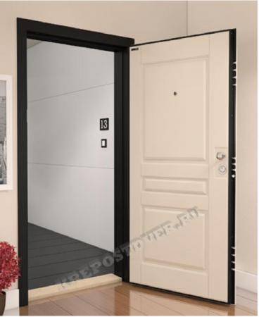 Входная дверь Премиум-15 — 1 фото