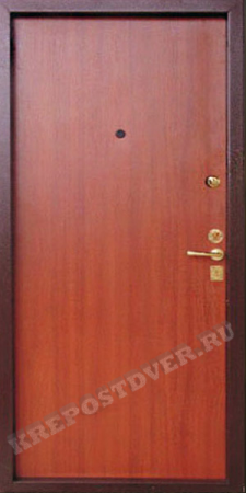 Входная дверь Ламинат-6 — 1 фото