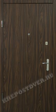 Входная дверь Ламинат-7 — 1 фото