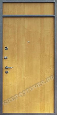 Входная дверь Ламинат-8 — 1 фото