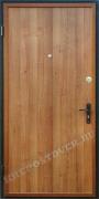 Двери с ламинатом
