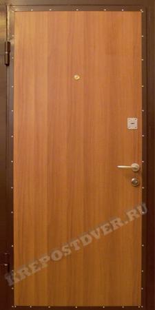 Входная дверь Ламинат-13 — 1 фото