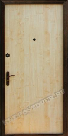 Входная дверь Ламинат-16 — 1 фото