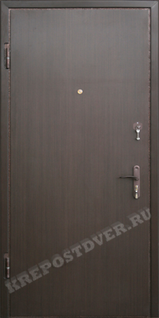Входная дверь Ламинат-24 — 1 фото