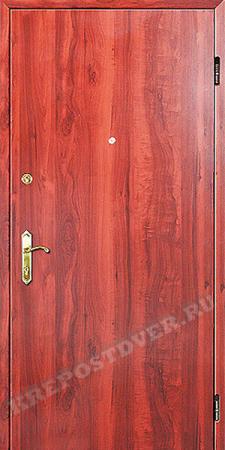 Входная дверь Ламинат-4 — 1 фото
