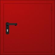Противопожарный люк 800x1000 Л-2