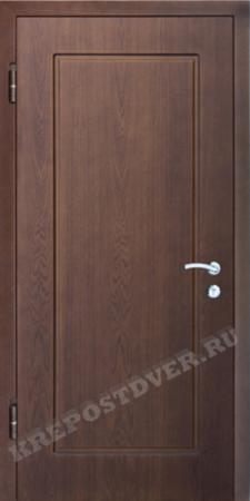 Входная дверь Эконом-МДФ-55 — 1 фото